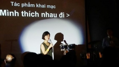 Vietnamese, RoK outstanding films screened for free in Ho Chi Minh City