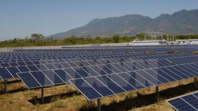 US$54 million solar power project planned for Binh Phuoc
