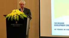 Workshop discusses Belgian support for Vietnam's agriculture
