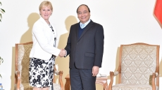 PM calls for Vietnam-Sweden cooperation expansion