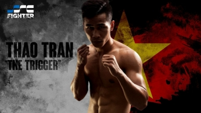 Vietnamese boxer makes history by winning the WBC Asia title