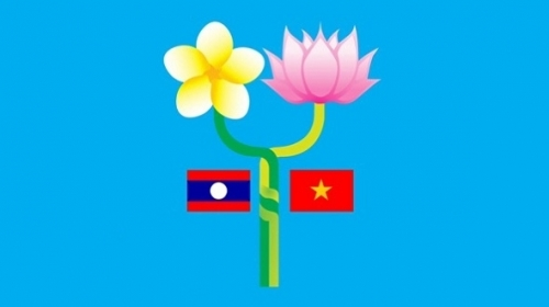 Laos firmly moves forward!