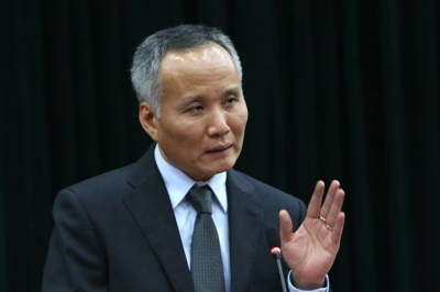 Vietnam affirms commitment to multilateral trading system