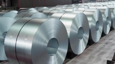 US slaps import duties on Vietnamese steel products allegedly originated in China