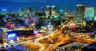 World Bank raises Vietnam's growth forecast to 6.7% for 2017