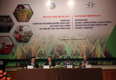 Vietnam needs to enhance public investment in food safety: WB official