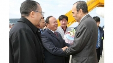 President of Moroccan House of Representatives begins Vietnam visit