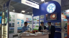 Hanoi Promotion Agency's efforts in promoting capital's tourism