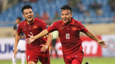 Vietnam tops Southeast Asia in year-end FIFA rankings