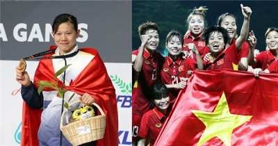 Correct investment significantly contributes to success of Vietnamese sport