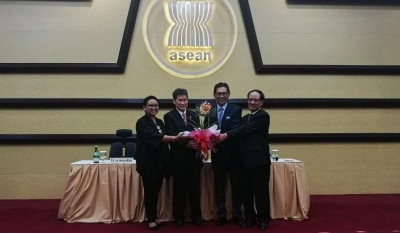 ASEAN member states call for closer cooperation