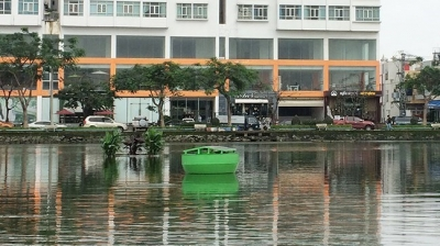 Da Nang puts into use automatic water environment monitoring system