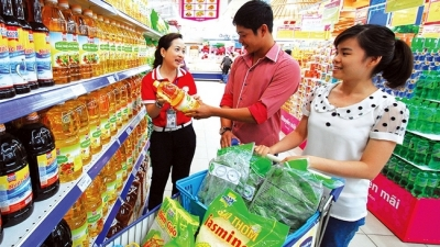 Vietnam faces challenges in curbing inflation at 4% in 2018