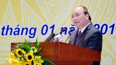 Vietnam's central bank urged to strengthen regulatory efficiency