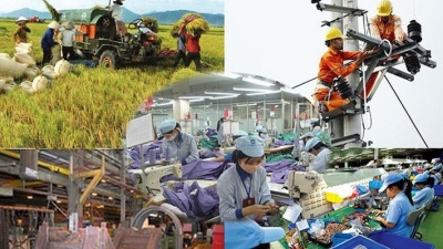 Vietnam to take bold measures to realise 2018 economic goals