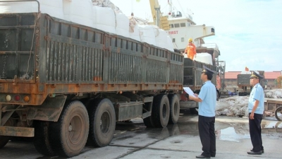 Vietnam's customs sector aims to raise revenues in 2018