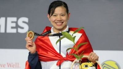 Top Vietnamese athletes of 2017