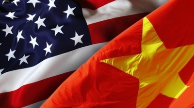 Vietnam and US's bar organisations strengthen cooperation