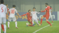 International media highlights Vietnam's AFC U23 feat