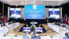 APPF Executive Committee adopts APPF-26 agenda