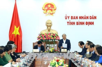 Binh Dinh urged to promote potential and strengths to develop tourism