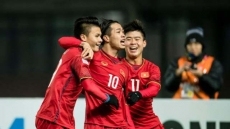 AFC U23 Championship: Bravery earns Vietnam another miracle
