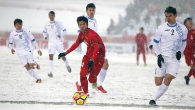 Forbes: Vietnam U23s prove success of youth training
