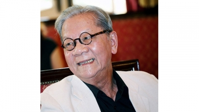 Vietnamese famed composer passes away
