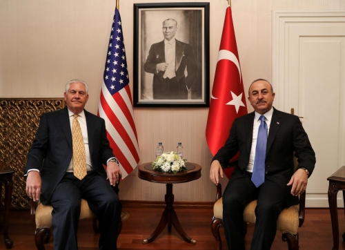 Roundup: Turkey, U.S. agree to restore normal ties to ease rising tensions