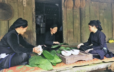 Exploring Dap Noi festival of Tay and Nung people in Cao Bang province