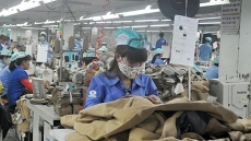 Daily grind resumes as factories get back to business after Tet holiday