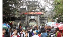 Tourism booms during Lunar New Year holiday