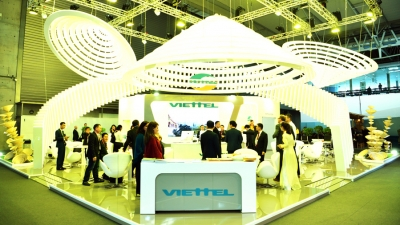 What Viettel brings to Mobile World Congress 2018