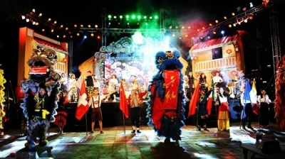 Hoi An International Food Festival kicks off