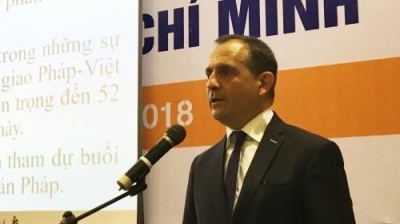 Training course for French teachers opens in Ho Chi Minh City