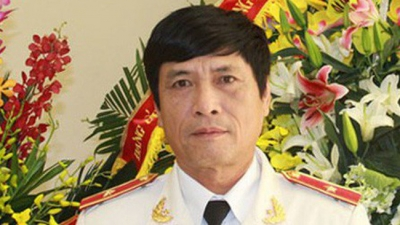 Senior Vietnamese public security official arrested on gambling charges