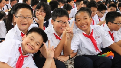 Vietnam's education developing impressively: WB report