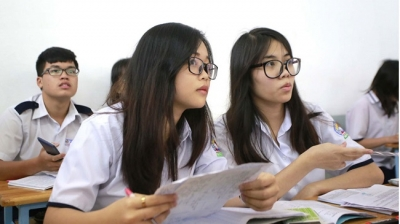 National high school exam to take place from June 25-27