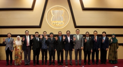 ASEAN promotes sustainable infrastructure connectivity, development
