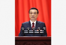 Li Keqiang endorsed as Chinese premier