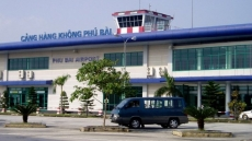 Phu Bai airport to be upgraded to serve 5 million passengers