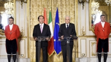Vietnamese, Italian leaders exchange congratulations on anniversary of ties