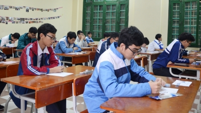 Hanoi Open Maths Competition to see foreign contestants