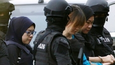 Malaysian court continues trial of Doan Thi Huong