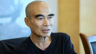 Film director Luu Trong Ninh:  My adaptation of 'The Tale of Kieu' will carry Vietnam's national spirit