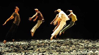 "April 9-15: A Night of Concert and Contemporary Dance ""Changing Seasons"""