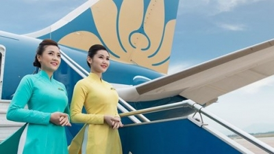 TripAdvisor names Vietnam Airlines among Asia's most favourite airlines