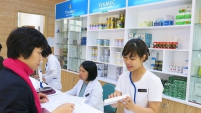 Vingroup enters pharmaceutical industry