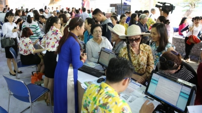 Ho Chi Minh City Tourism Festival offers promotional tours for summer