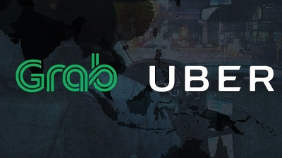 Ministry opens investigation into Grab's acquisition of Uber
